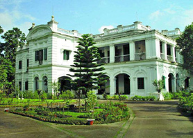 1 UniversityDhakaViceChancellorResidence