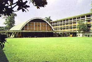 3 UniversityDhakTSC