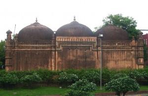 Hazi Shahabaz Mosque