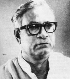 Kamrul-Hassan