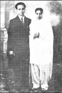 jahanara imam + Shafi Imam