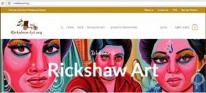 rikshawart.org