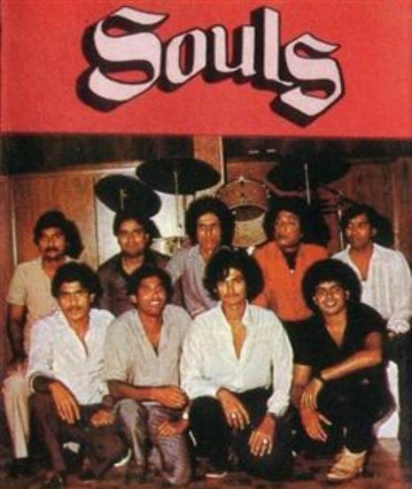 Souls band