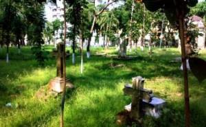 christian cemetery 1
