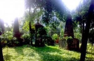 christian cemetery 6