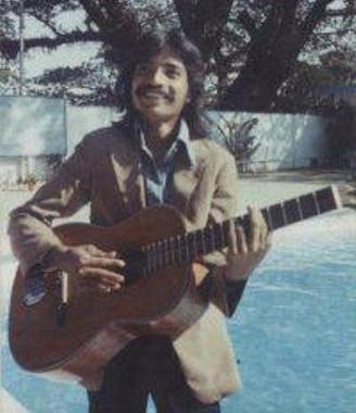 happy akhond