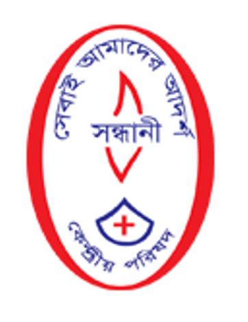 sandhani logo