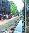 Dhaka bad